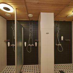 Отель Scandic Lappeenranta City Лаппеэнранта сауна