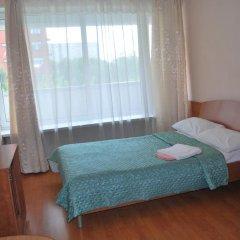 Гостиница Реакомп 3* Номер Комфорт с разными типами кроватей фото 9