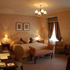 The Leonard Hotel 4* Стандартный номер с различными типами кроватей фото 3