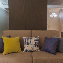 Апартаменты Lóios ao Cubo @ UNA Apartments комната для гостей фото 3