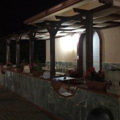 Отель Villa Anna B&B Аренелла гостиничный бар