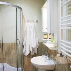 Отель Guest House Lusi 3* Улучшенный номер с различными типами кроватей фото 12