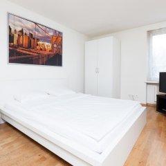 Апартаменты Apartments Swiss Star Ämtlerstrasse Цюрих комната для гостей фото 4