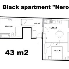 Апартаменты Apartments Verona Karlovy Vary Апартаменты с различными типами кроватей фото 17