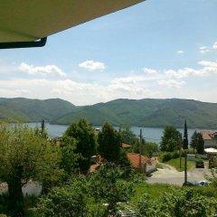 Отель Stoyanova House Болгария, Ардино - отзывы, цены и фото номеров - забронировать отель Stoyanova House онлайн балкон
