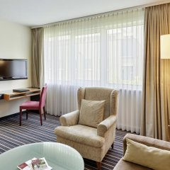Austria Trend Hotel Bosei Wien 4* Номер Классик с различными типами кроватей фото 18