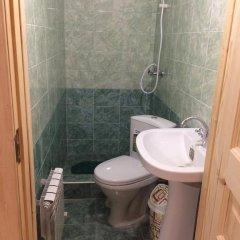 Гостиница Family House в Архызе отзывы, цены и фото номеров - забронировать гостиницу Family House онлайн Архыз ванная фото 2