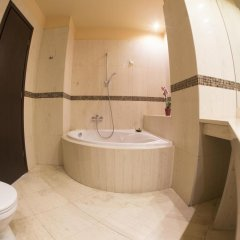 Davitel Tobacco Hotel 4* Стандартный семейный номер с двуспальной кроватью фото 3