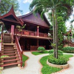 Отель Royal Phawadee Village 4* Номер Делюкс фото 5