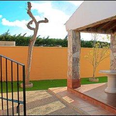 Отель Chalet Bungalow La Roa Испания, Кониль-де-ла-Фронтера - отзывы, цены и фото номеров - забронировать отель Chalet Bungalow La Roa онлайн