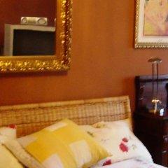 Отель Kleopátra удобства в номере