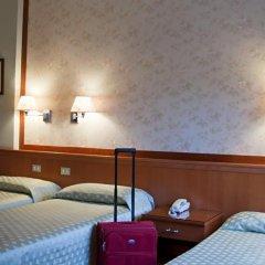 Eco-Hotel La Residenza 3* Стандартный номер фото 14