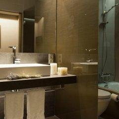 Отель Duquesa De Cardona 4* Стандартный номер с различными типами кроватей фото 2