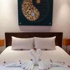 Отель Villa Elisabeth комната для гостей фото 5