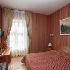 Гостиница Екатерина комната для гостей фото 2