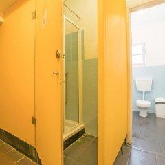 Vistas de Lisboa Hostel Кровать в общем номере с двухъярусной кроватью фото 9