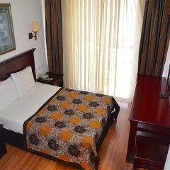 Royal Atalla Турция, Анталья - отзывы, цены и фото номеров - забронировать отель Royal Atalla онлайн комната для гостей фото 3
