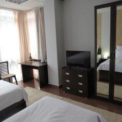 Hotel Baikal удобства в номере