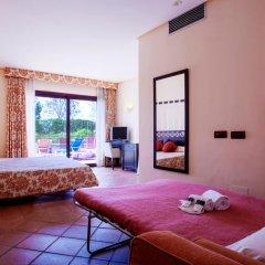 Отель Vita Toledo Layos Golf детские мероприятия фото 2