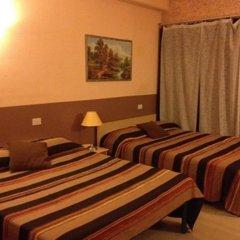Отель Gemini City Centre Studios Студия с различными типами кроватей фото 3