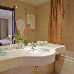 Гостиница Звёздный WELNESS & SPA Полулюкс с различными типами кроватей фото 8