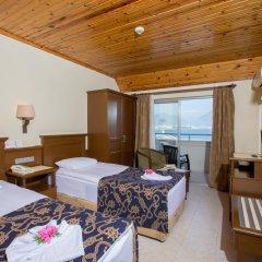 Seaport Hotel Аланья комната для гостей фото 3