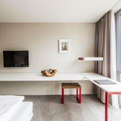 Отель Burns Art Cologne Германия, Кёльн - отзывы, цены и фото номеров - забронировать отель Burns Art Cologne онлайн удобства в номере