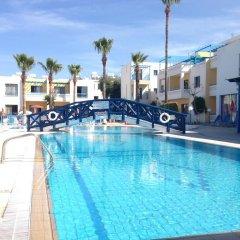 Kefalonitis Hotel Apartments бассейн фото 2