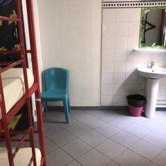 Отель Jacobs Inn Hostels Франция, Париж - отзывы, цены и фото номеров - забронировать отель Jacobs Inn Hostels онлайн удобства в номере