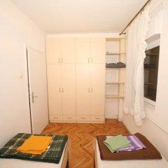Апартаменты Apartment Hram комната для гостей фото 2
