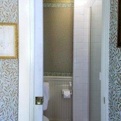 Отель Simpson House Inn 5* Стандартный номер с различными типами кроватей фото 30