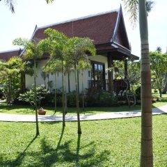 Отель Baan Thai Lanta Resort Ланта детские мероприятия
