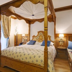 Ambra Cortina Luxury & Fashion Boutique Hotel 4* Улучшенный номер с различными типами кроватей фото 22