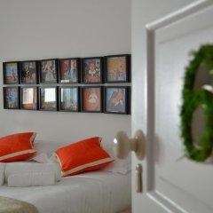 Отель 71 Castilho Guest House 3* Стандартный номер фото 12
