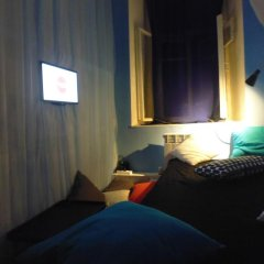 Home Hostel NN Стандартный номер с различными типами кроватей фото 2