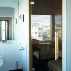 Nordic Hotel 3* Номер Делюкс с различными типами кроватей фото 8