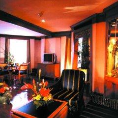 Отель Pavilion Queen's Bay 4* Люкс повышенной комфортности с различными типами кроватей