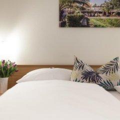 Отель Allegra Германия, Берлин - отзывы, цены и фото номеров - забронировать отель Allegra онлайн комната для гостей фото 2
