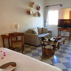Отель Casa Natalia комната для гостей фото 2