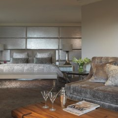 Отель Radisson Blu Edwardian Mercer Street 4* Люкс с различными типами кроватей фото 5
