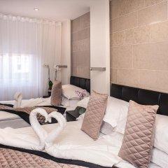 Отель 88 Studios Kensington Студия с 2 отдельными кроватями фото 7