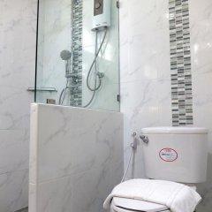 Отель The Green Beach Resort 3* Вилла Делюкс с различными типами кроватей фото 9