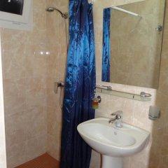 Гостевой Дом Анна Стандартный семейный номер с двуспальной кроватью фото 5