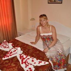Отель Kleopatra South Star Apart Апартаменты с различными типами кроватей фото 14