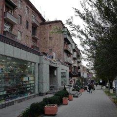 Отель RetroCity at Komitas Avenue Apartment Армения, Ереван - отзывы, цены и фото номеров - забронировать отель RetroCity at Komitas Avenue Apartment онлайн фото 4