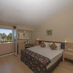 Hotel Asdem Park - All Inclusive 4* Стандартный номер с различными типами кроватей фото 2