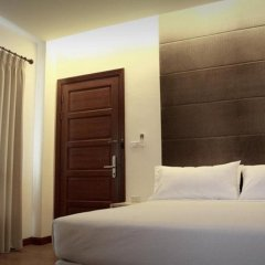 Отель Calypzo 2 Бангкок комната для гостей