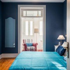 Апартаменты Centenary Fontainhas Apartments Порту комната для гостей фото 3