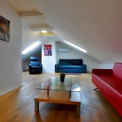 James Hotel & Apartments 3* Люкс с различными типами кроватей фото 5