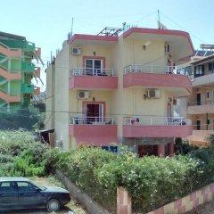 Отель Holiday Home Minaj Албания, Ксамил - отзывы, цены и фото номеров - забронировать отель Holiday Home Minaj онлайн парковка
